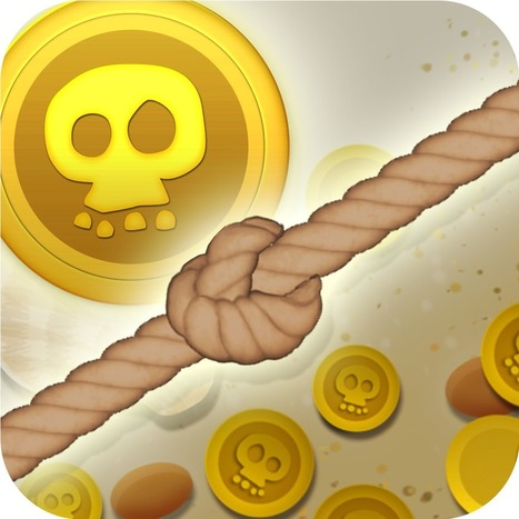 Knotty Ropes | App Reviews | Scoop.it