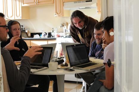10 herramientas de software libre para gestionar proyectos - Bitelia | Web 2.0, TIC & Contenidos Educativos | Scoop.it