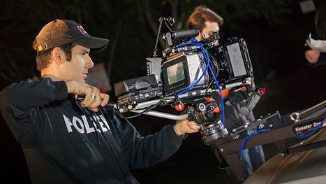 In the Field with the Blackmagic Cinema Camera   Videography   Scoop.it