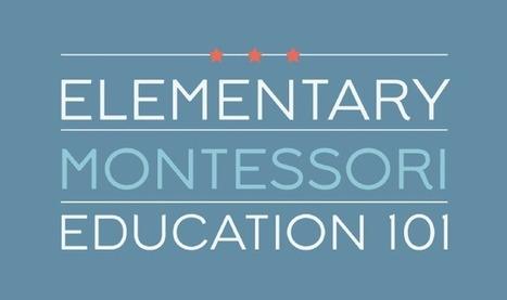 Vogliamo la scuola Montessori anche qui! | Dr Elena De Franceschi | Scoop.it