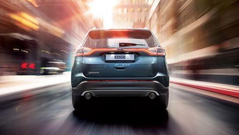 Pivotal scores $253 million Series C led by Ford on hefty $2.8 billionvaluation | Entrepreneurship, Innovation | Scoop.it