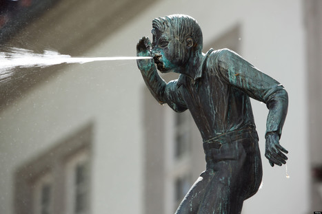 8 Art Movements That Were Hoaxes, Pranks, Or Misfires | ARTU | Scoop.it