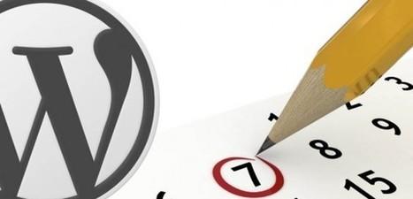Ma première semaine avec WordPress, comprendre et apprendre gratuitement | LavoieMobile | Scoop.it