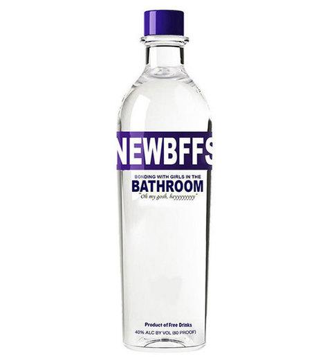 Et si les marques d'alcool avaient des slogans honnêtes | Marketing - Vins et spiritueux | Scoop.it
