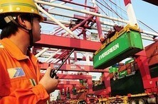 Western companies pare jobs in China as its economic growth slows | Global Logistics Trends and News | Scoop.it