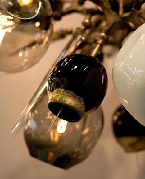 精美致極的造燈藝術BY LINDSEY ADELMAN | ㄇㄞˋ點子靈感創意誌 | What Surrounds You | Scoop.it