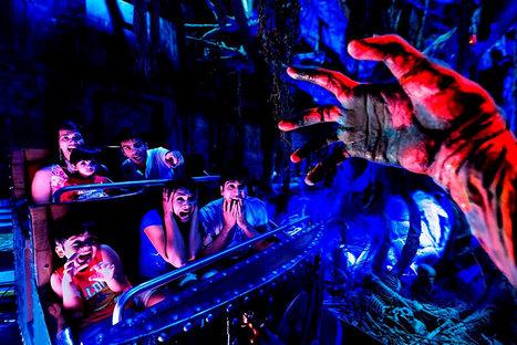 Adlabs Imagica International Theme Park, Now in Mumbai | Mumbai Hotels and Tour Guide | Mumbai Information | Scoop.it