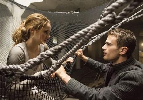 DIVERGENT Sequel INSURGENT Begins Filming in Atlanta | Jurnalism monden | Scoop.it