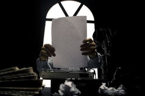 El agente literario se reinventa | LITERATURA | Scoop.it