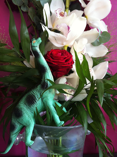 Lost in Wine: #VDV 49 Que fait ce dinosaure dans mon bouquet ? | Vendredis du Vin | Scoop.it