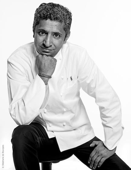 Sylvestre Wahid, chez Thoumieux : «Je ne voulais surtout pas d'un restaurant de démonstration, froid, éloigné de la salle» | ATABULA | Gastronomie Française 2.0 | Scoop.it