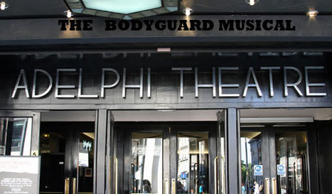 Adelphi theatre History, all info | Adelphi Theatre London | Scoop.it