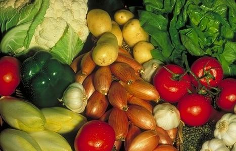 INRA - Qualité nutritionnelle des produits bio | Chimie verte et agroécologie | Scoop.it