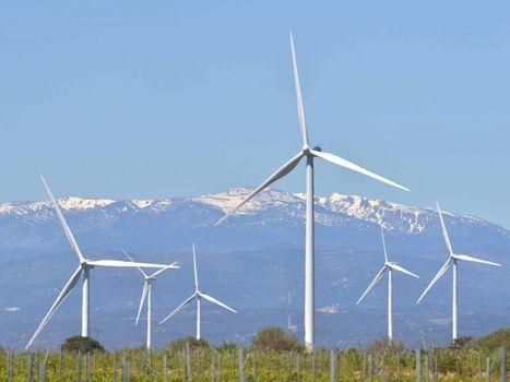 Les énergies renouvelables couvriront les besoins français en 2050 selon Stanford | Energie, énergies renouvelables, solaire, éolien... | Scoop.it