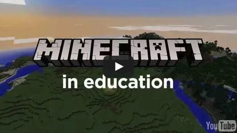 Microsoft is launching a site to help teachers master 'Minecraft' ^ engadget ^ by Nick Summers | Into the Driver's Seat | Scoop.it