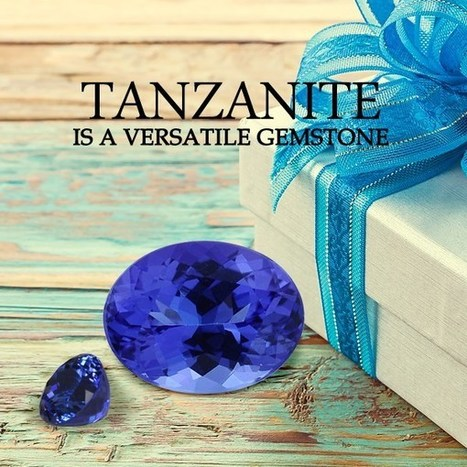 Fashion Trends | Upcoming Fashion Trends | Tanzanite Trends | Tanzanite Earrings | Scoop.it