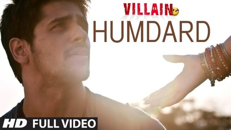 Ek Villain Movie Hamdard HD Video Full Song | Bollywood Movies HD Video Songs | Scoop.it