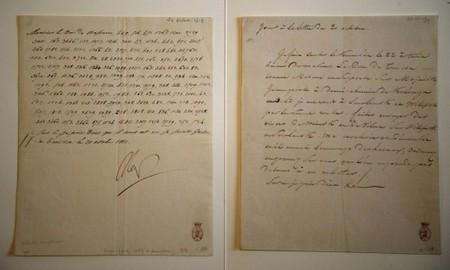 Mise en vente d'une lettre de Napoléon qui annonce son intention de faire «sauter le Kremlin» | GenealoNet | Scoop.it