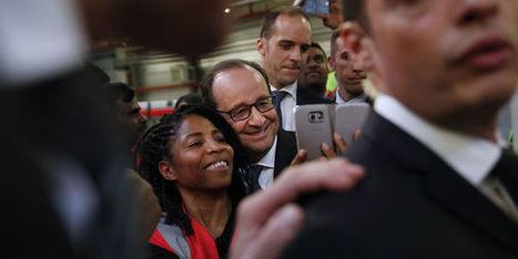 « M.Hollande s'est fait le commentateur de son histoire présidentielle et s'est exclu de sa fonction» | Communication Politique [#ComPol] | Scoop.it