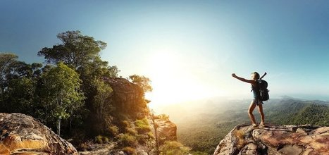 Stop Abandoning Your Goals! 4 Ways To Turn Dreams Into Reality | Virtual Global Coaching | Scoop.it
