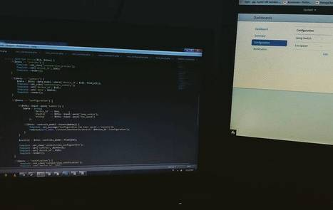 "Drivino on Instagram: ""controlling micro control by web panel #codeigniter #php #bootstrap #jquery #javascript #web #arduino #mysql"" | Raspberry Pi | Scoop.it"