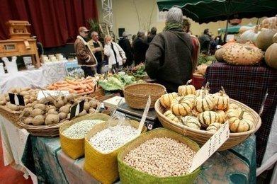 Le bio va plutôt bien | Agriculture en Dordogne | Scoop.it