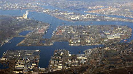 Geen steenkoolcentrale in haven van Antwerpen | Bespreking Stakehoders | Scoop.it