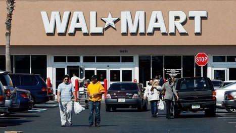 Wal-Mart veut faire livrer ses clients… par ses clients | Le BCC! InfoMarques - Toute l'actualité des marques et des enseignes | Scoop.it