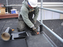 Commercial and Residential Roof Repair | Medical Questions and Answers | Scoop.it