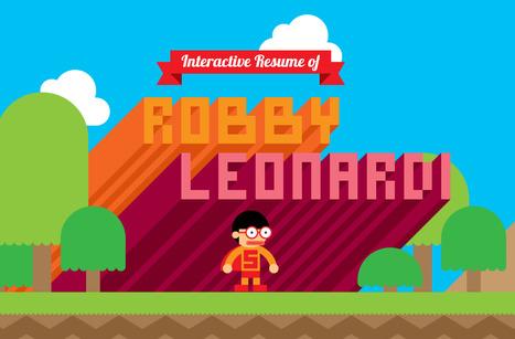 Robby Leonardi | hey@rleonardi.com | Personal Interest | Scoop.it