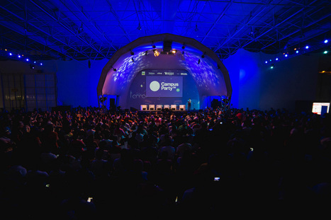 Brasil terá rede para apoiar o desenvolvimento de startups - Startupi   Educação   Scoop.it