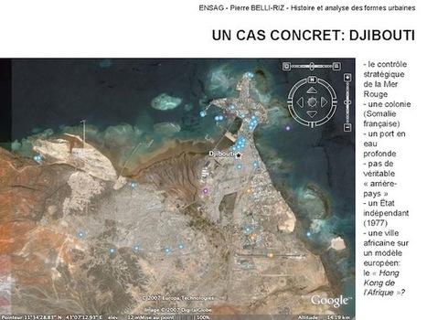 DJIBOUTI.Interview de Salma Mohamed Abdoulkader Architecte DE   Archicaine   hunodjibouti   Scoop.it