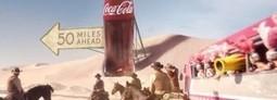 Coca-Cola lance the Chase, son jeu interactif pour le SuperBowl | Sport 2.0 | Scoop.it