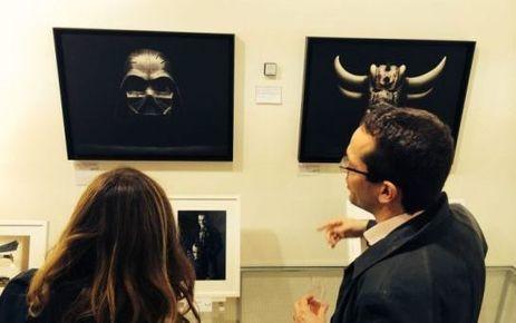 IBeacon : une technologie au service de l'art à la Galerie Sakura - Le Parisien | Les bons plans de Princess Zaza | Scoop.it
