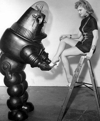 Des robots remplaceront-ils bientôt les médecins ? | Intervalles | Scoop.it