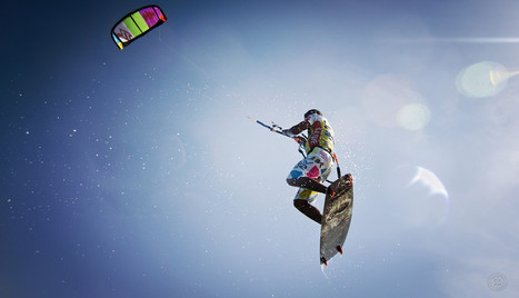 500px / Blog / Kitesurfing and Kite Photography   Everything Photographic   Scoop.it