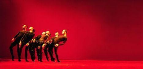 La leyenda moderna de Belo Horizonte | Terpsicore. Danza. | Scoop.it