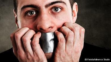 Stuttering - when words won't cooperate - Deutsche Welle | Really Relevant Psychology | Scoop.it