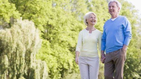 Complémentaire santé pour seniors : l'avantage de la garantie viagère - Le Figaro | Sénior connectée | Scoop.it