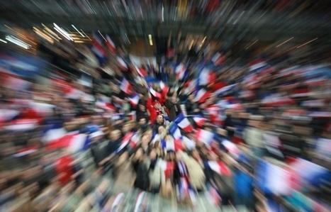 Les dix idées reçues les plus fréquentes sur l'immigration démystifiées   News in the French class   Scoop.it