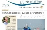 L'aire marine n°35 | PnCal -revue de web | Scoop.it