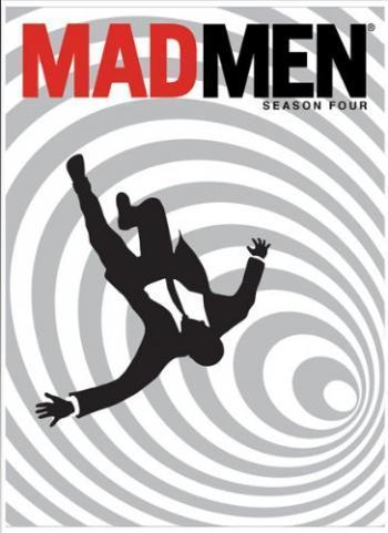 'Mad Men' Gets Publicity It Couldn't Buy At New York Library | Design for Communications and Life | Scoop.it
