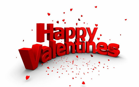Happy valentine day 2013: hd wallpapers,cards, timeline covers   Latest   Scoop.it