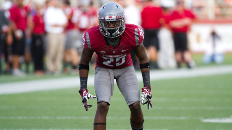 Cornerback Daquawn Brown arrested on charges of felony and ... | Criminal Law | Scoop.it