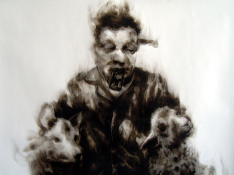 Diane Victor: Ashes to Ashes and Smoke to Dust exhibition at UJ Art Gallery | DAVID KRUT PROJECTS | Art Articles | Scoop.it