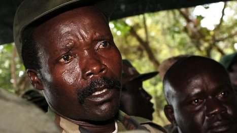 Remember Kony 2012? Well, it's 2013. What happened? | Kony 2012 case study | Scoop.it