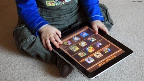 Technology risks for kids | Social Media - Education, Guidelines, Empowering Parents | Scoop.it