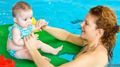 Active mums 'have active children' | Healthy By Choice | Scoop.it