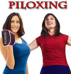 Piloxing Workout | Women Health | Scoop.it