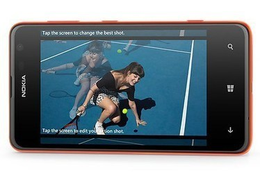 "Nokia joins the big-screen smartphone market with 4.7"" Lumia 625 